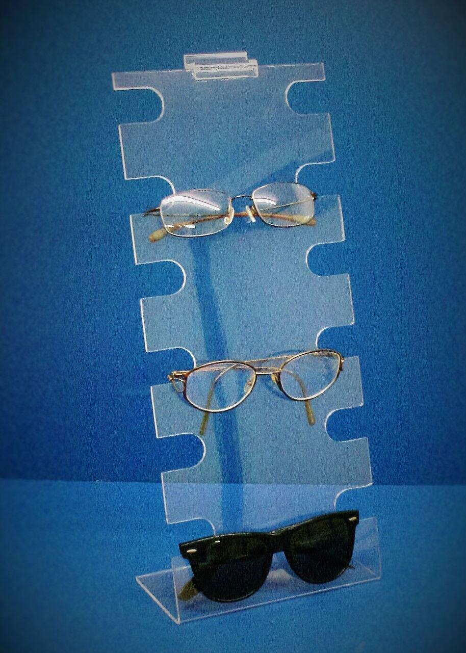 6 Pair Eyewear Display