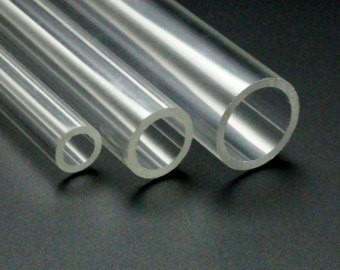 Hollow Round Tubes