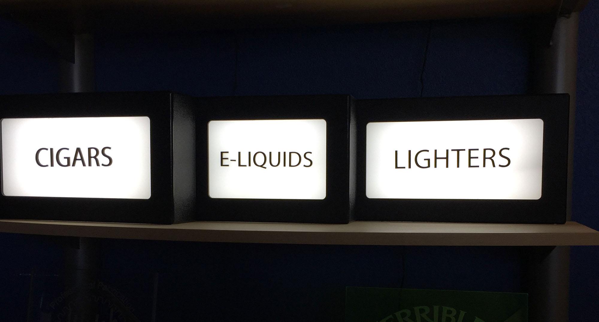 LED Letter Signs